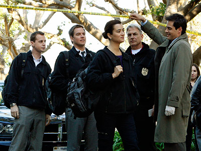 NCIS | Best Drama Series: Nominee No. 5 NCIS ''How about nominations for NCIS ? This series is a longtime snubbee in terms of Emmy nominations and…