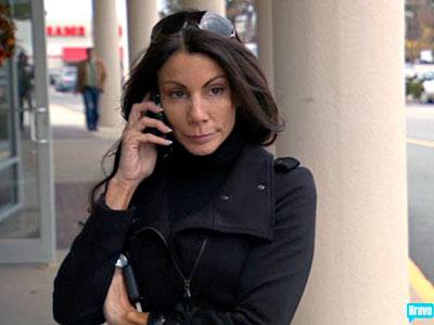 The Real Housewives Of New Jersey, Danielle Staub   The Real Housewives of New Jersey finale recap: Blank, vacant, soulless Let's face it: Danielle is the show. I want to be on Team Caroline/Teresa/Jacqueline,…