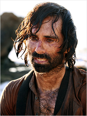 Lost, Nestor Carbonell | Best Supporting Actor in a Drama: Nominee No. 1 NESTOR CARBONELL, LOST ''Nestor Carbonell's performance in the episode 'Ab Aeterno' this season was so brilliant.…