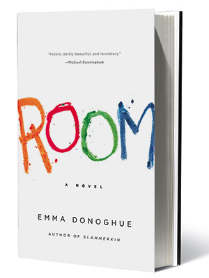 ROOM Emma Donoghue, Sept. 13 What it's about: Are we defined only by our surroundings and experiences, or does individuality go deeper? This is the…