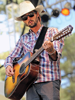 JUNKY STAR Ryan Bingham & The Dead Horses, Sept. 7 What to expect: The former rodeo cowboy has moved from Texas to L.A., but don't…