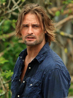 Lost, Josh Holloway | Best Lead Actor in a Drama: Nominee No. 3 JOSH HOLLOWAY, LOST ''Where the @#$% is Josh Holloway on the list of Emmy noms!? His…