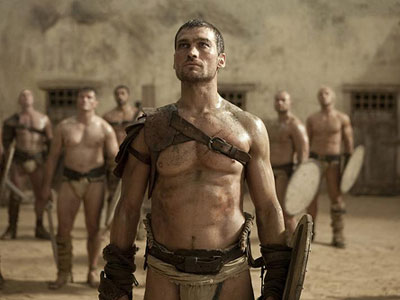 Spartacus: Blood and Sand | Best Drama Series: Nominee No. 6 SPARTACUS ''What about Spartacus: Blood and Sand as a drama contender? The acting is fantastic on the show, and…