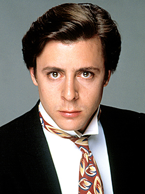 Judd Nelson | JUDD NELSON AS ALEC Then: His smarmy, intense Capitol Hill overachiever just couldn't close the deal with Leslie.