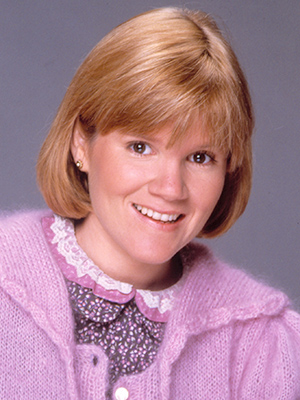 Mare Winningham | MARE WINNINGHAM AS WENDY Then: Winnigham's virgin Wendy yearned to break free of her parents and run straight into the arms of Billy (Rob Lowe).