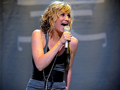 Sugarland | THE INCREDIBLE MACHINE Sugarland, Oct. 19 What to expect: If you catch this pop-country duo on the road this summer, you'll score a sneak preview…
