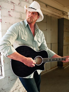 Trace Adkins   DON'T MIND IF HE DON'T Trace Adkins