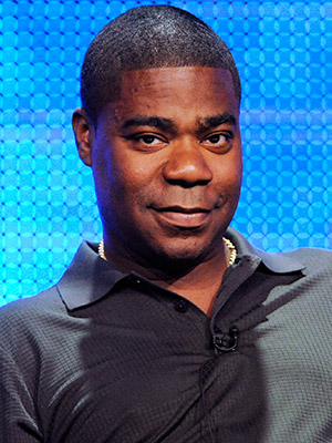 """Tracy Morgan 