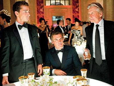 Starring Shia LaBeouf, Michael Douglas, Carey Mulligan, Josh Brolin Directed by Oliver Stone The sequel to Oliver Stone's Oscar-winning 1987 hit Wall Street begins in…