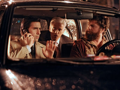 Ted Danson, Jason Schwartzman, ... | BORED TO DEATH season 1 on DVD If you missed out last year, now's the time to investigate HBO's loopy, literate comedy starring Jason Schwartzman…
