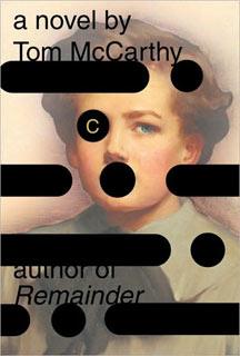 C, Tom McCarthy | C by Tom McCarthy