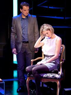 CHESS Euan Morton and Jill Paice