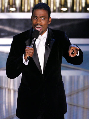 Oscars 2005, Chris Rock   WORST: CHRIS ROCK The Academy Awards: 2004 Rock was brought in to shake things up. Did he ever: After telling the audience to ''Sit your…