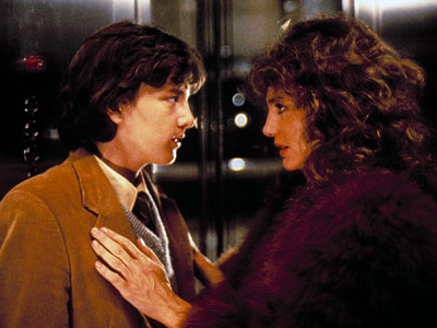 Andrew McCarthy, Jacqueline Bisset | 19. Class In this 1983 teenage sex romp, Andrew McCarthy plays a virginal scholarship student at a prep school who hooks up with a cougarish…