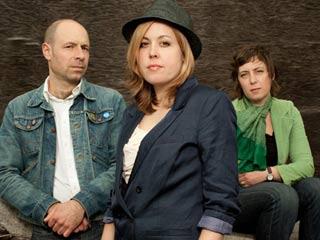 The Corin Tucker Band | HANDED LOVE The Corin Tucker Band