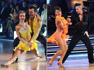 Dancing With the Stars, Audrina Patridge