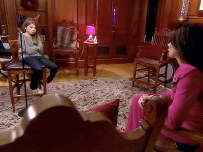 The Real Housewives Of New Jersey, Danielle Staub   (''Youth Will Be Served,'' season 2, episode 12) Jillian may be an aspiring singer-songwriter, but that doesn't mean that at 12 years old she's ready or willing…