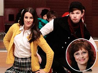 Glee-Sarandon