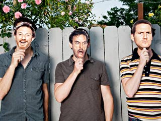 DO WHAT YOU WANT Guster