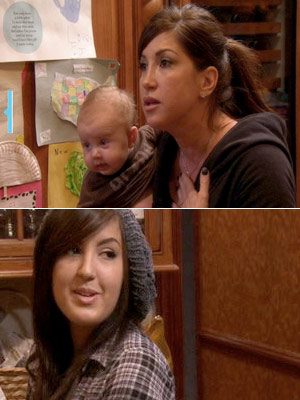 The Real Housewives Of New Jersey   (''Generation Vexed,'' season 2, episode 2) Jacqueline's 18-year-old daughter Ashley was tired of her parents' rules, so naturally, she moved out of their house —…