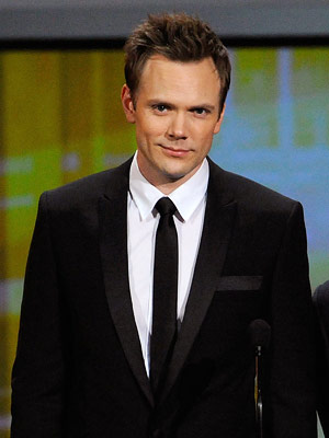 Joel McHale   WHO WE'D LIKE TO SEE HOST: JOEL MCHALE FOR THE EMMYS The Soup host already satirizes TV so well on his E! Series and he's…