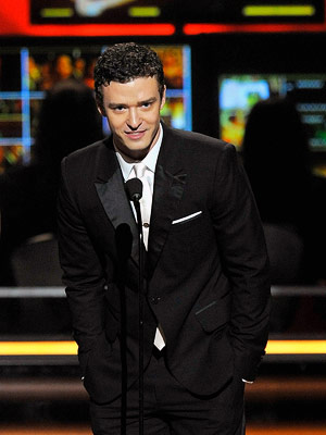 Justin Timberlake   WHO WE'D LIKE TO SEE HOST: JUSTIN TIMBERLAKE FOR THE VMAS He can sing. He's cute. He's likable. He's cute. He's funny. He's cute. What…