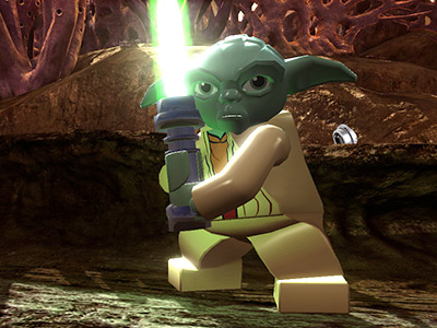 17. LEGO STAR WARS III : THE CLONE WARS (PS3, Xbox 360, Wii, DS, PC) The toy-brick version of the Clone Wars cartoon will click…