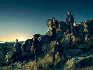 Linkin Park | BURNING IN THE SKIES Linkin Park