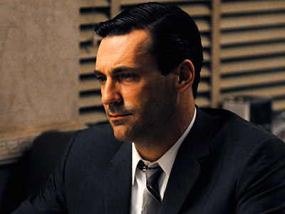Mad Men Episode 7