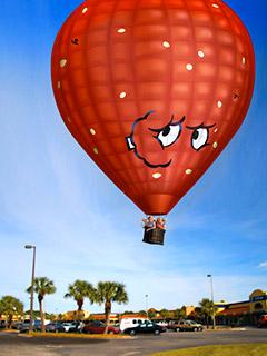 meat-wad-Balloon