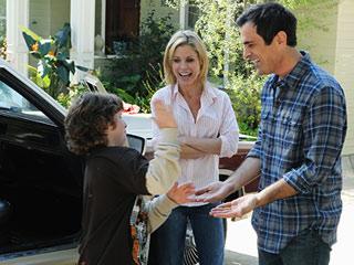 Modern Family, Julie Bowen, ...