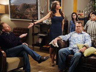 Modern Family, Eric Stonestreet