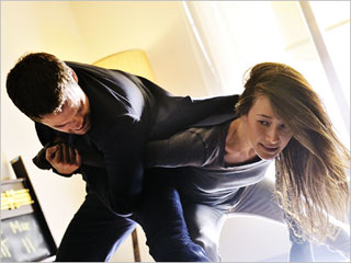 Nikita Maggie Kill Jill