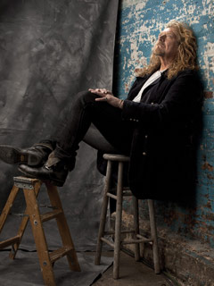 Robert Plant | THE ONLY SOUND THAT MATTERS Robert Plant