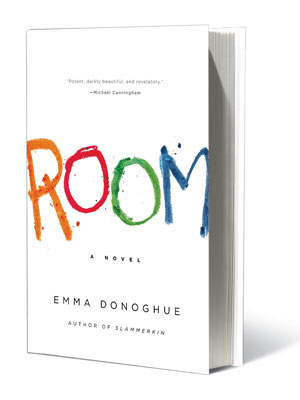 Room | ROOM, by Emma Donoghue With a dark, sensational premise, Donoghue constructs a graceful novel about a boy and his mother imprisoned in an 11 x…