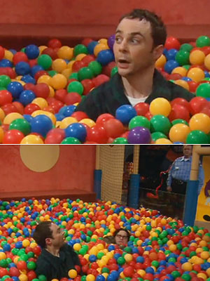 The Big Bang Theory, Jim Parsons | BAZINGA! Who doesn't like to punctuate their jokes with a snappy catchphrase?