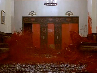 1. The Shining This movie contains maybe the most terrifying single shot in movie history. (Most definitely the freakiest trailer ever .) Blood slowly seeps…