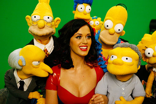 Simpsons-Katy-Perry