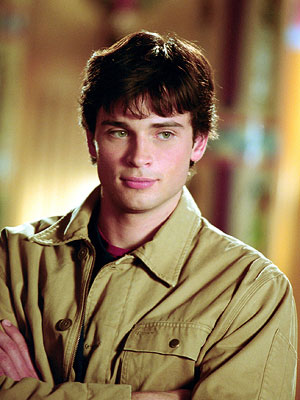 Smallville, Tom Welling | 3. You can take the boy off the farm, but you can't take the country out of the boy's coat.