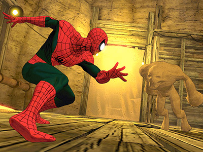 21. SPIDER-MAN: SHATTERED DIMENSIONS (PS3, Xbox 360, Wii, DS, PC) Reality has been fractured, and it'll take four versions of Spider-Man to put it right:…