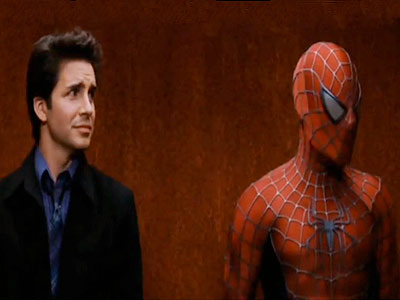 Spider-Man 2 | 20. Spider-Man 2 After Spider-Man inexplicably loses his powers while swinging through Manhattan, he's forced to take a high-rise apartment elevator to get back down…