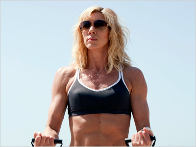 Bravo, Jackie Warner   THINTERVENTION WITH JACKIE WARNER The Work Out trainer is back, but Warner also plays life coach in a powerful new series that challenges participants to…