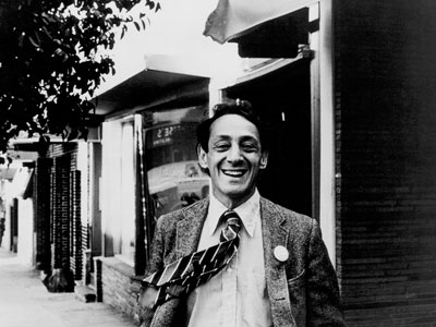Harvey Milk | Rob Epstein's Oscar-winning film chronicled the late San Francisco supervisor Harvey Milk's ascent into politics and his trailblazing impact as a gay rights activist. The…