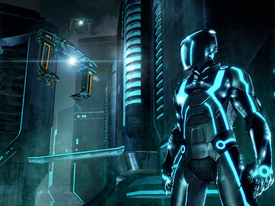 23. TRON EVOLUTION (PS3, PSP, xbox 360, Wii, DS, PC) Bridging the gap between the 1982 film and Disney?s upcoming sequel, this action game promises…