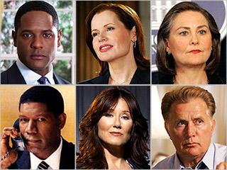 TV-Presidents