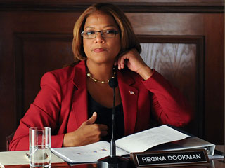 30 Rock Queen Latifah