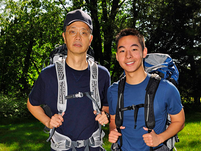 The Amazing Race | THE AMAZING RACE Season 17 kicked off with the watermelon heard round the Web. But eclectic teams — like father-son YouTube sensations and a cappella…