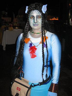 Avatar Meredith Robin Farrell Facebook users: Become an EW fan!
