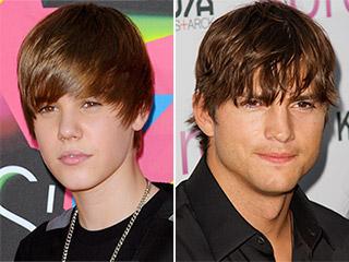 Bieber-and-Kutcher