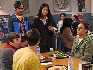 Big Bang Theory Pub